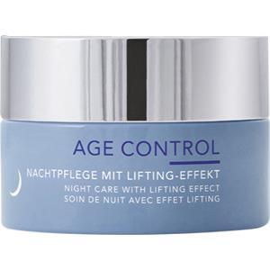 Charlotte Meentzen - Age Control - Krem na noc z efektem liftingu