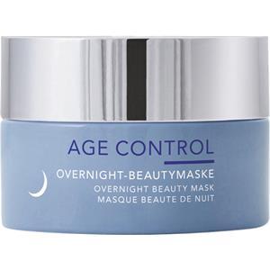 Charlotte Meentzen - Age Control - Overnight-Beautymaske