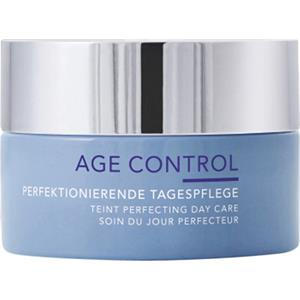 Charlotte Meentzen - Age Control - Perfecting Daytime Care
