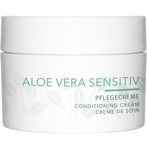 Charlotte Meentzen - Aloe Vera Sensitiv - Aloe Vera Cream