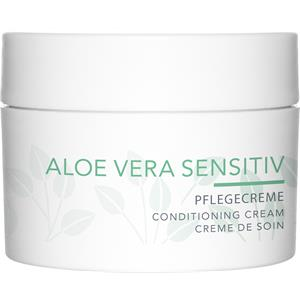 Charlotte Meentzen - Aloe Vera Sensitiv - Crema reparadora