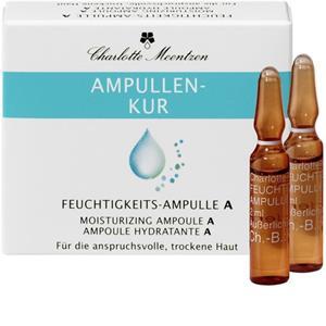 Charlotte Meentzen - Ampullenkur - Feuchtigkeits Ampulle