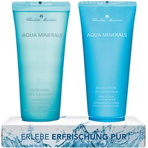 Charlotte Meentzen - Aqua Minerals - Doppelpack