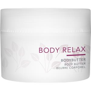 Charlotte Meentzen - Body Relax - Body Butter