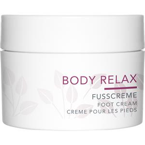 Charlotte Meentzen - Body Relax - Foot Cream