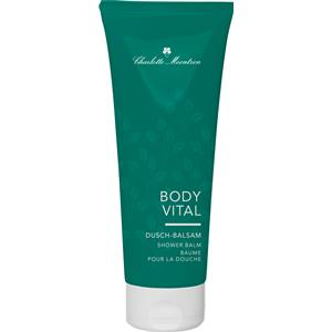 Charlotte Meentzen - Body Vital - Shower Balm