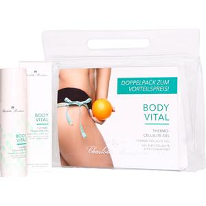 Charlotte Meentzen - Body Vital - Thermo-Cellulite-Gel Duo Set