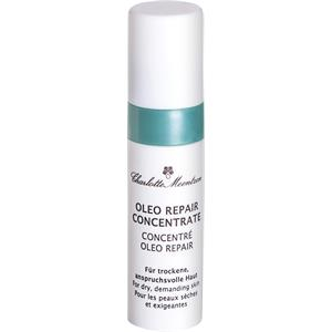 Charlotte Meentzen - Concentrate - Oleo Repair