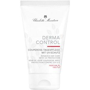 Charlotte Meentzen - Derma Control - Couperose Tagespflege