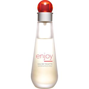Charlotte Meentzen - Enjoy - Eau de Toilette Spray