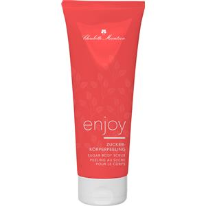 Charlotte Meentzen - Enjoy - Sugar Body Scrub