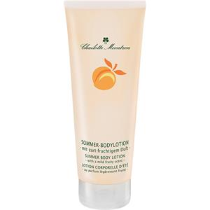 Charlotte Meentzen - Extras - Summer Body Lotion