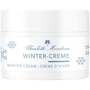 Charlotte Meentzen - Extras - Crema de invierno