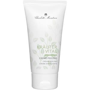 Charlotte Meentzen - Kräutervital - Cream Peeling