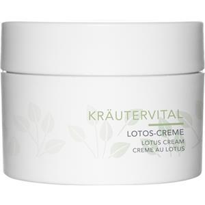 Charlotte Meentzen - Kräutervital - Lotus Cream