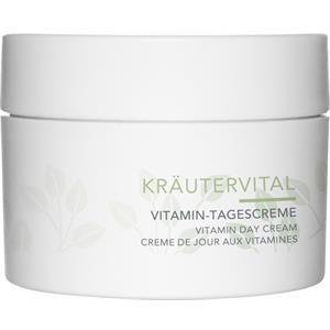 Charlotte Meentzen - Kräutervital - Vitamin Day Cream