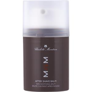 Image of Charlotte Meentzen Herrenpflege M4M After Shave Balm 50 ml