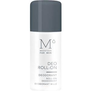Charlotte Meentzen - Meentzen For Men - Deodorant Roll-On