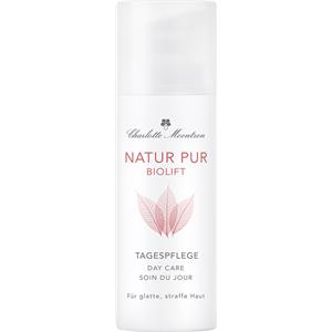 Charlotte Meentzen - Natur Pur Biolift - Day Care A for Demanding Skin