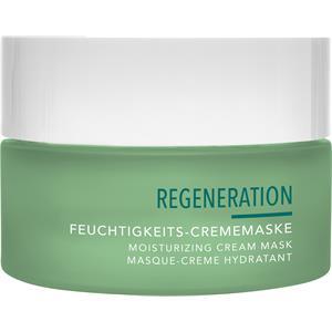 Charlotte Meentzen - Regeneration - Feuchtigkeitscreme Maske