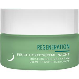 Charlotte Meentzen - Regeneration - Crème de nuit hydratante