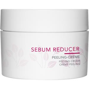 Charlotte Meentzen - Sebum Reducer - Peeling Cream
