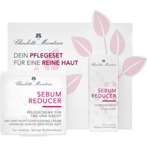 Charlotte Meentzen - Sebum Reducer - Sebum Reducer Set