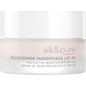 Charlotte Meentzen - Silk & Pure - Schützende Tagespflege LSF 20