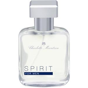 Image of Charlotte Meentzen Herrendüfte Spirit Eau de Toilette Spray 50 ml