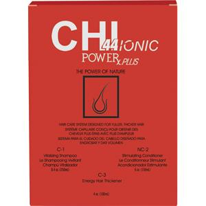 Image of Chi Haarpflege 44 Ionic Power Plus Hair Loss Kit für behandelstes - trockenes Haar 1 Stk.
