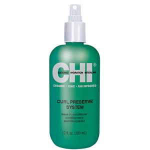 Chi - Curl Preverse System - Curl Preserve System Leave In Conditioner