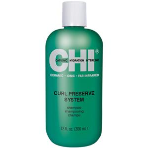 Chi - Curl Preverse System - Curl Preserve System Shampoo