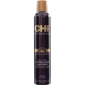 CHI - Deep Brilliance -  Optimum Finish Flexible Hold Hair Spray