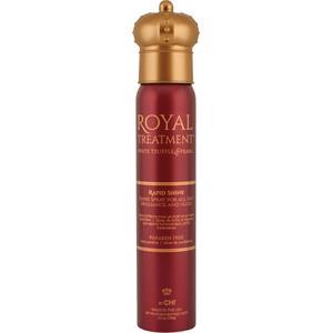 Chi - Farouk Royal Treatment - Rapid Shine