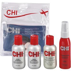 chi-haarpflege-infra-repair-travel-set-infra-shampoo-50-ml-infra-treatment-50-ml-silk-infusion-59-ml-44-iron-guard-59-ml-1-stk-