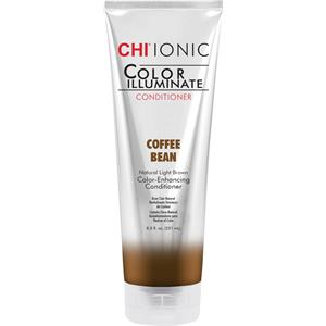 Chi Haarpflege Ionic Color Illuminate Conditioner Red Auburn 251 ml