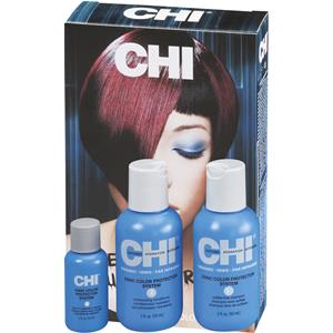 Chi - Ionic Color Protector System - Defend Your Color Box