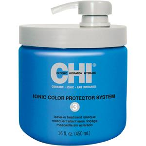 Chi - Ionic Color Protector System - Leave-In Treatment Masque
