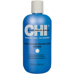 Chi Haarpflege Ionic Color Protector System Moisture Conditioner 350 ml