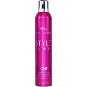 Chi - Miss Universe - Firm Hair Spray