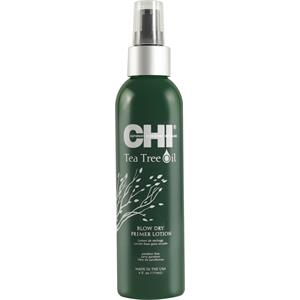 Chi - Tea Tree Oil - Blow Dry Primer Lotion