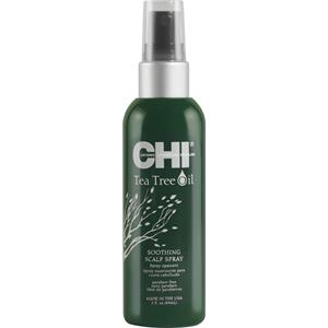 Chi - Tea Tree Oil - Soothing Scalp Spray