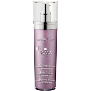 Chiara Ambra - Black Forest Pure - Face Lotion