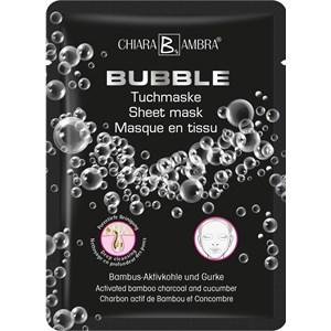 Chiara Ambra - Masken - Bubble Cloth Mask