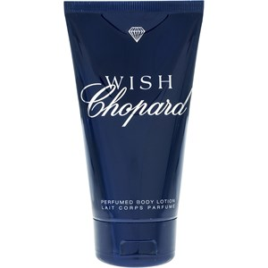 Chopard - Wish - Shimmering Body Veil