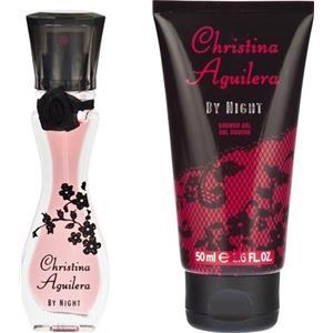 Christina Aguilera - By Night - Geschenkset