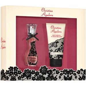 Christina Aguilera - Christina Aguilera - Geschenkset