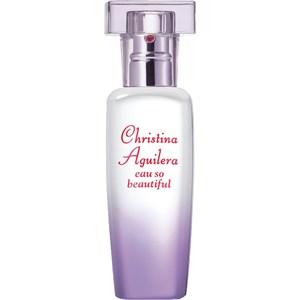 Christina Aguilera - Eau So Beautiful - Eau de Parfum Spray