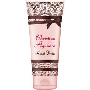 Christina Aguilera - Royal Desire - Shower Gel