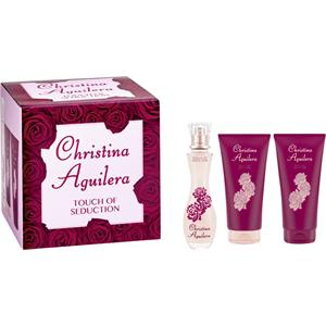 Christina Aguilera - Touch of Seduction - Geschenkset